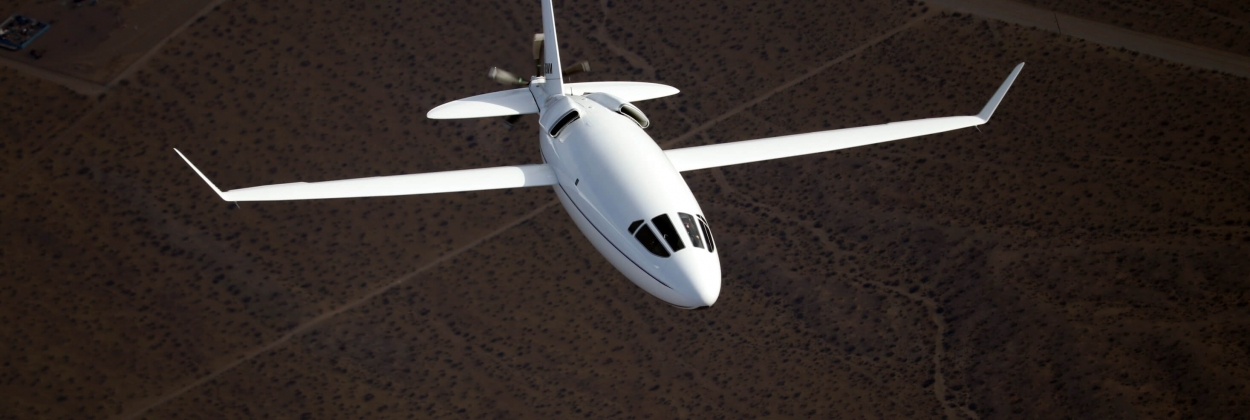 Otto Aviation unveils new fuel-efficient business jet Celera 500L