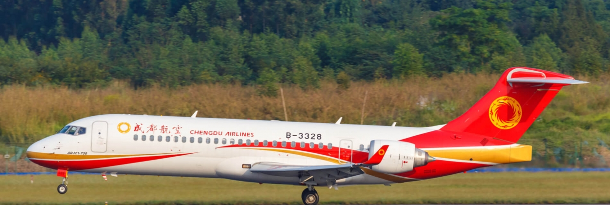 China's airlines prioritize COMAC, put off Airbus and Boeing
