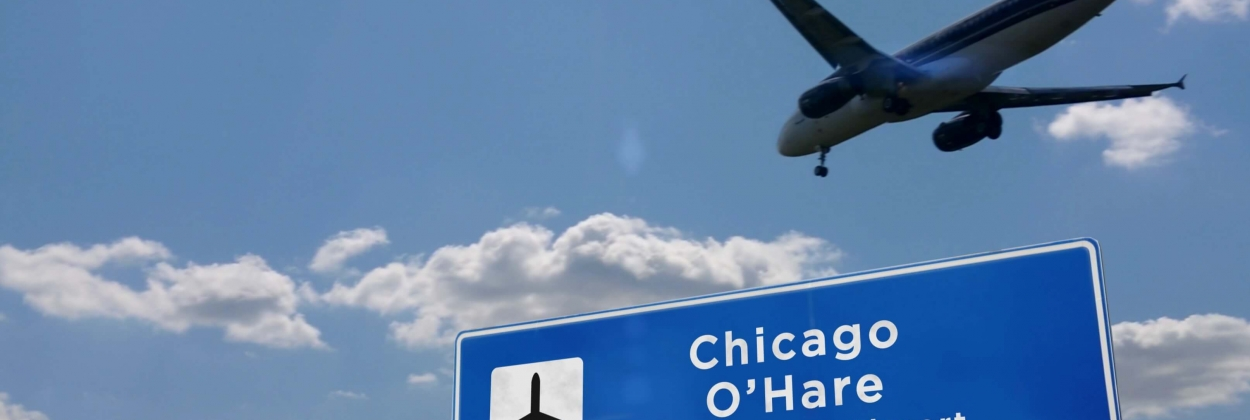 Man lives unnoticed at Chicago airport for 3 months