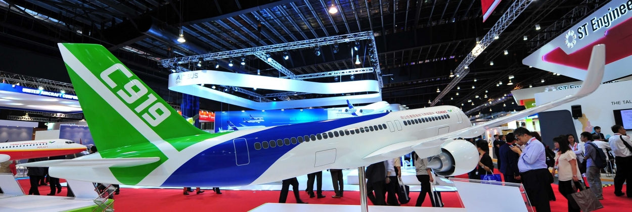 China's COMAC C919 certification to be delayed?