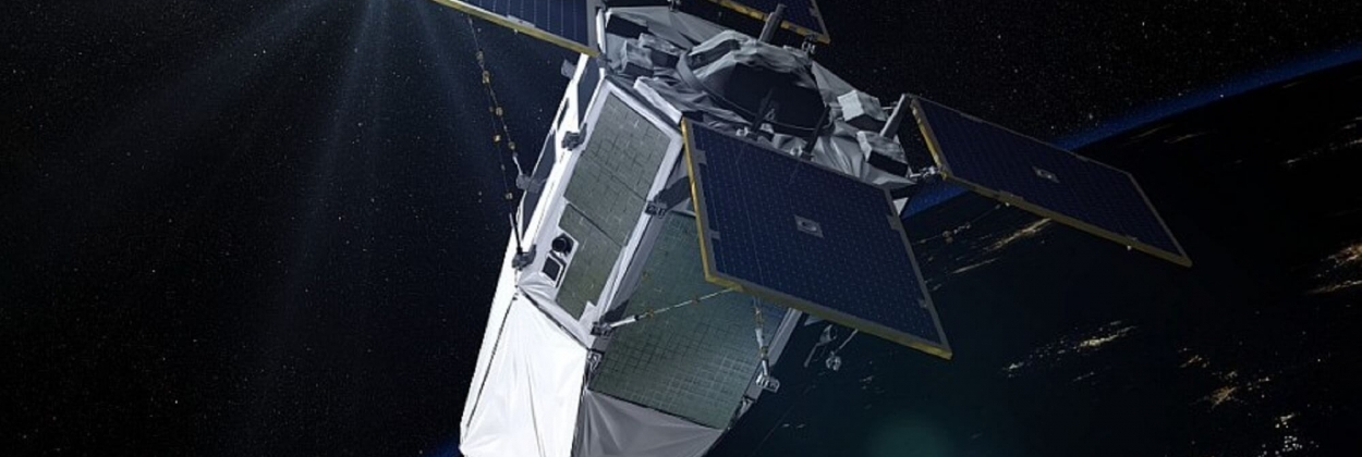 AsterX: France starts first military exercise in space