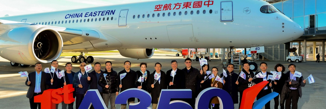 China Eastern Airlines to launch new airline despite COVID-19