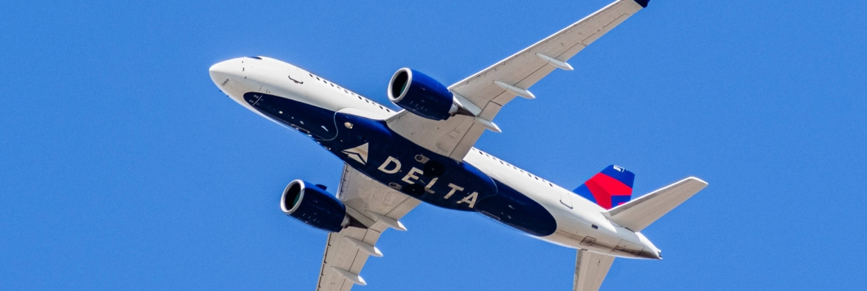 Delta Airlines to bring back 400 pilots by summer 2021