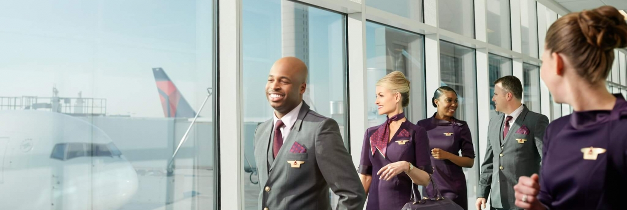 delta air lines flight attendants aerotime news