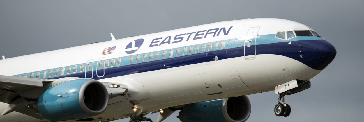eastern airlines original livery aerotime news