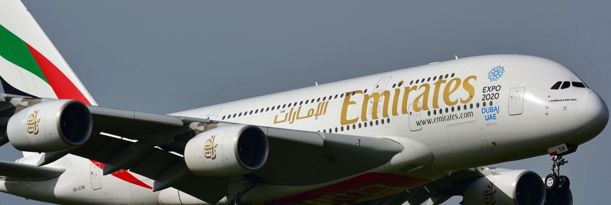 Emirates to deploy more A380s as travel demand rebounds