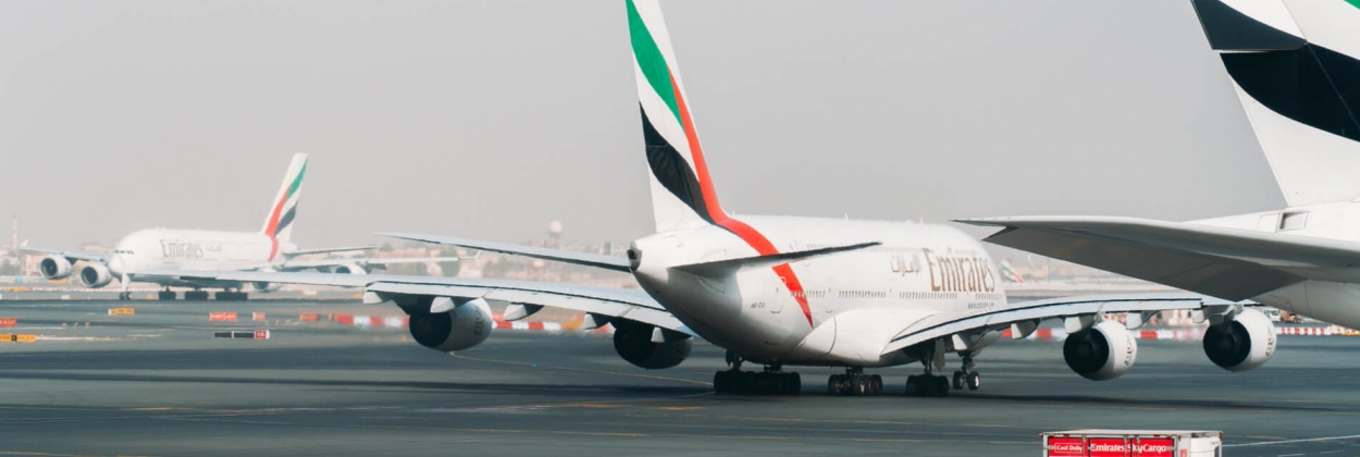 Last Emirates A380 delivery postponed to 2022