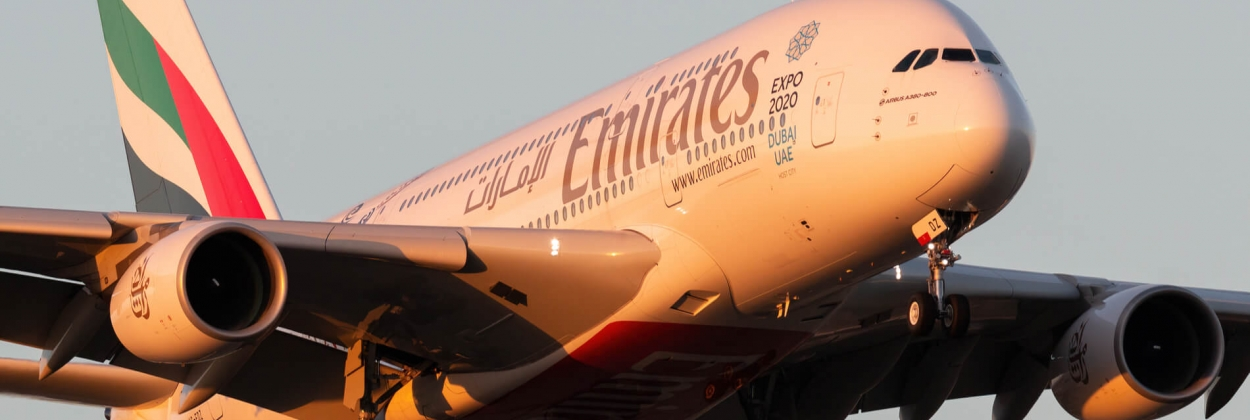 Emirates plans its slow return to Australia