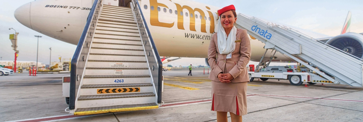 Emirates and Etihad extend wage cut to September 2020
