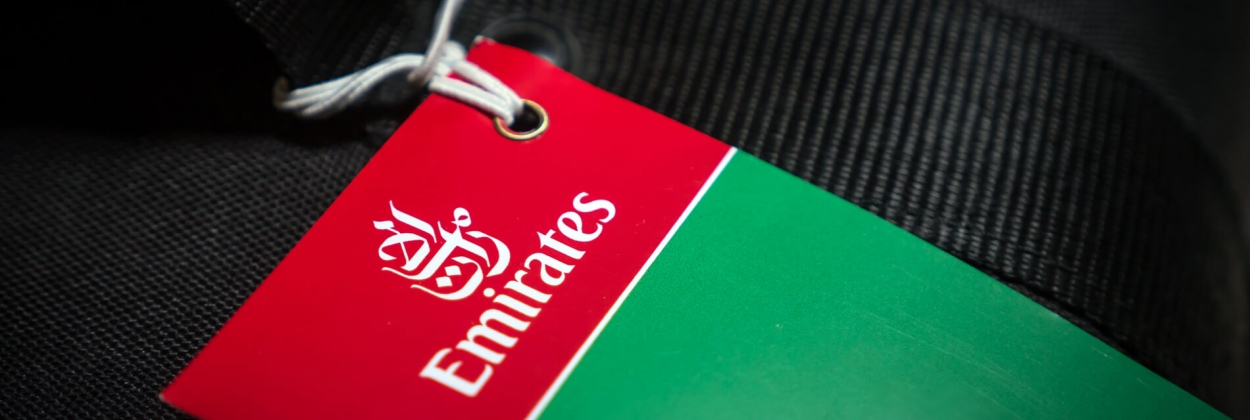 Emirates to repay $1.63 million for single piece of lost luggage