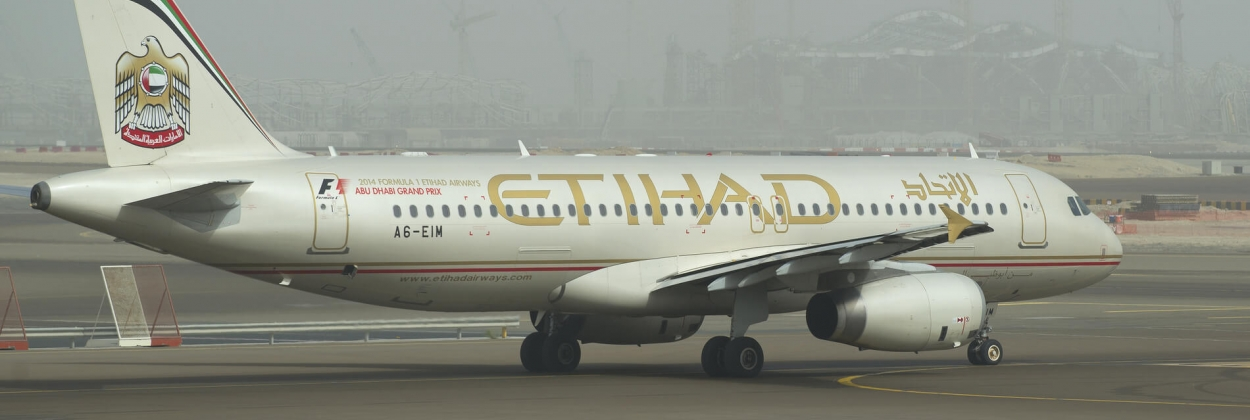 Etihad A320 runway excursion severity was overstated, GCAA said