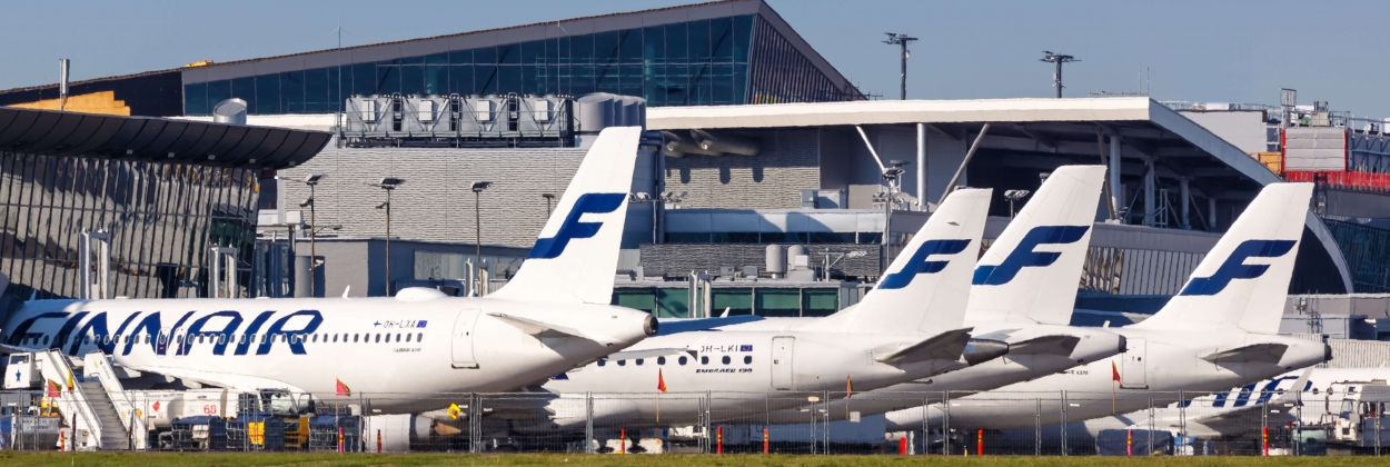 Scandinavian carriers experience rise in passenger traffic