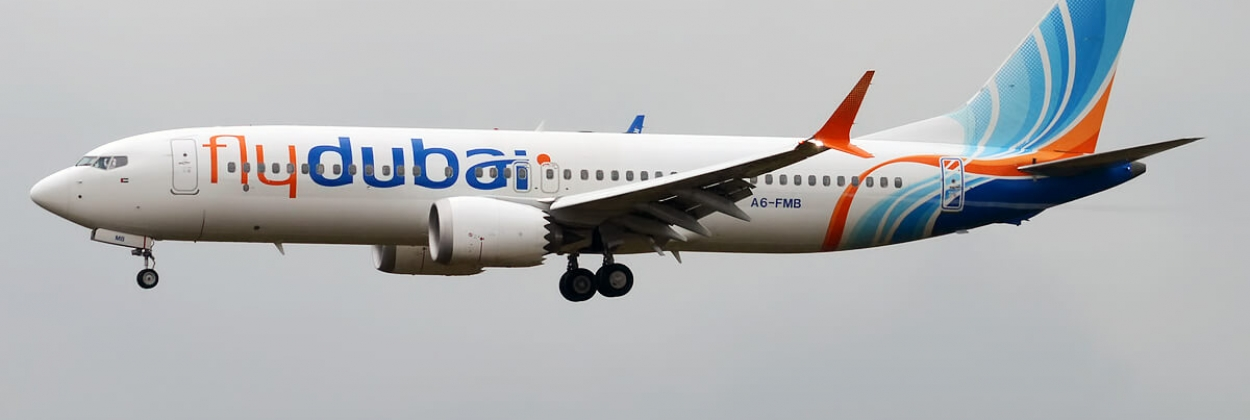 GCAA unable to give Boeing 737 MAX