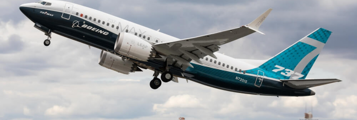 Transport Canada finishes Boeing 737 MAX review