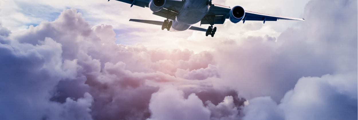 flying plane in clouds aerotime aviation news