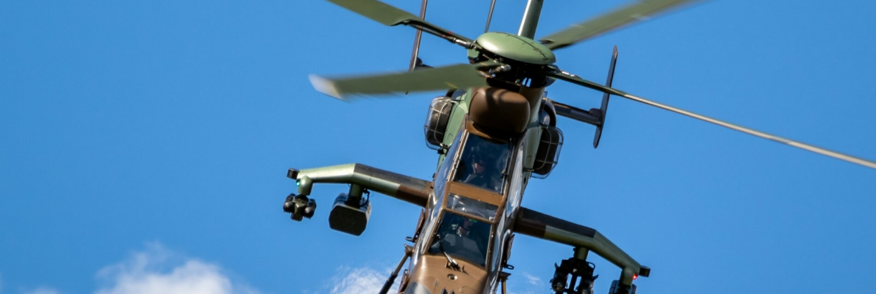 French helicopter collision due to poor communication, report finds