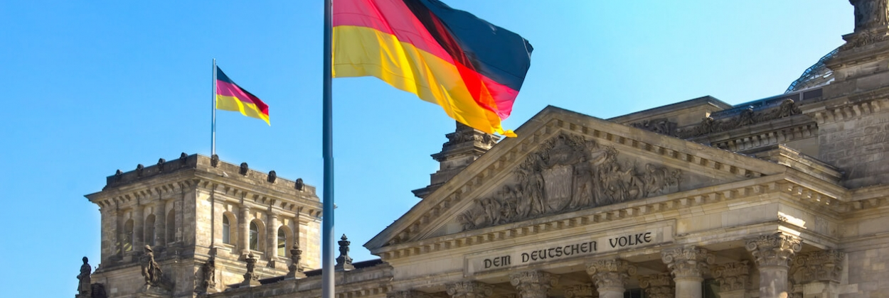 Germany amends travel restrictions