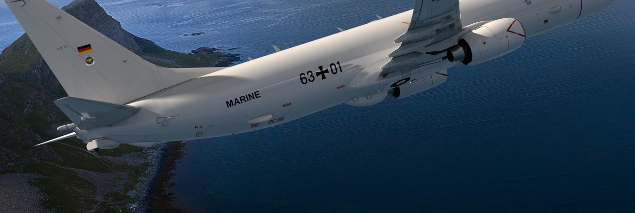 Will Germany's acquisition of Boeing P8A jeopardize collaboration with France?