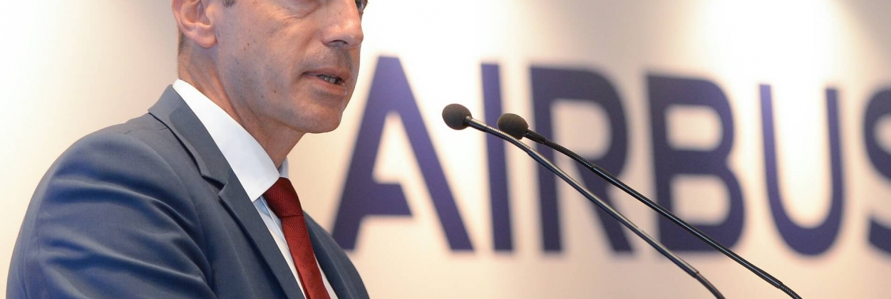 Airbus seeks government compromises to save jobs