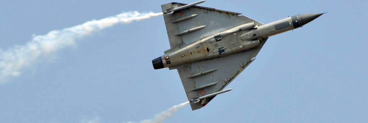 Indian HAL to offer Tejas in Malaysian fighter jet tender