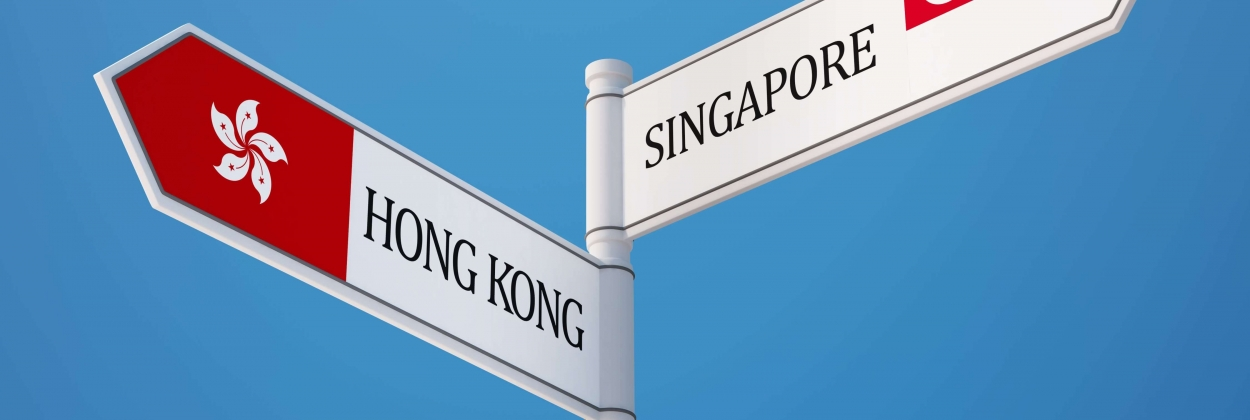 Delayed Hong Kong-Singapore travel bubble nears launch date