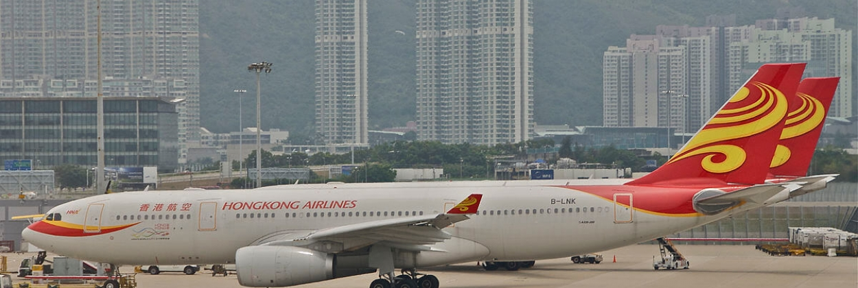 Seven Hong Kong Airlines planes seized by creditor