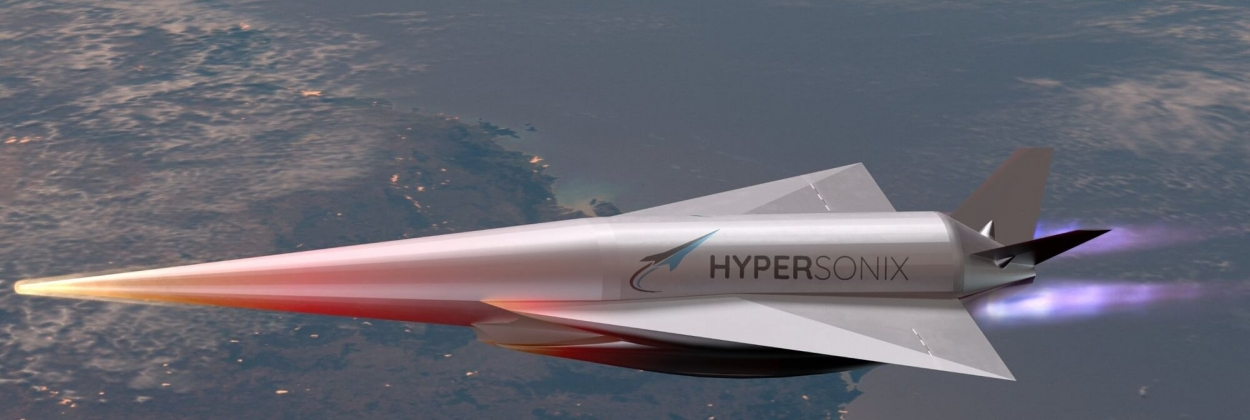 Hypersonix to fly to space using green hydrogen