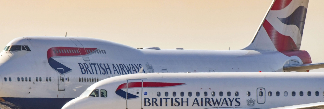 British Airways owner IAG suffers biggest loss in its history
