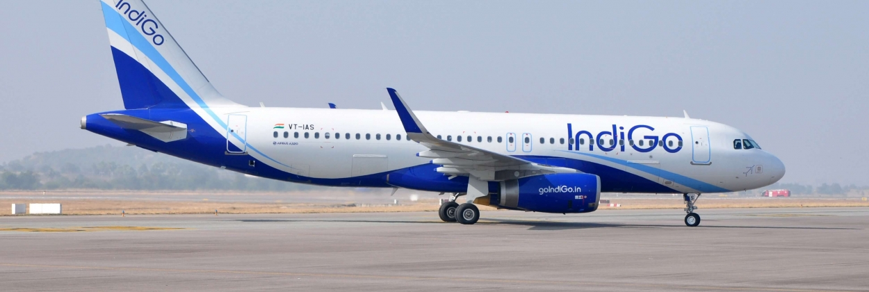 IndiGo to return leave without pay system for senior staff