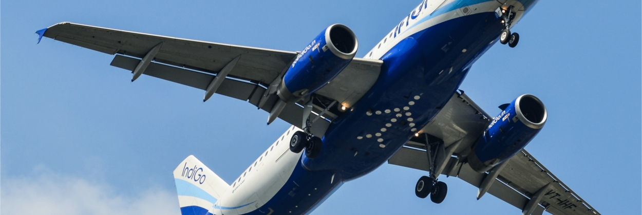 Former Canadian airline executive joins IndiGo's board