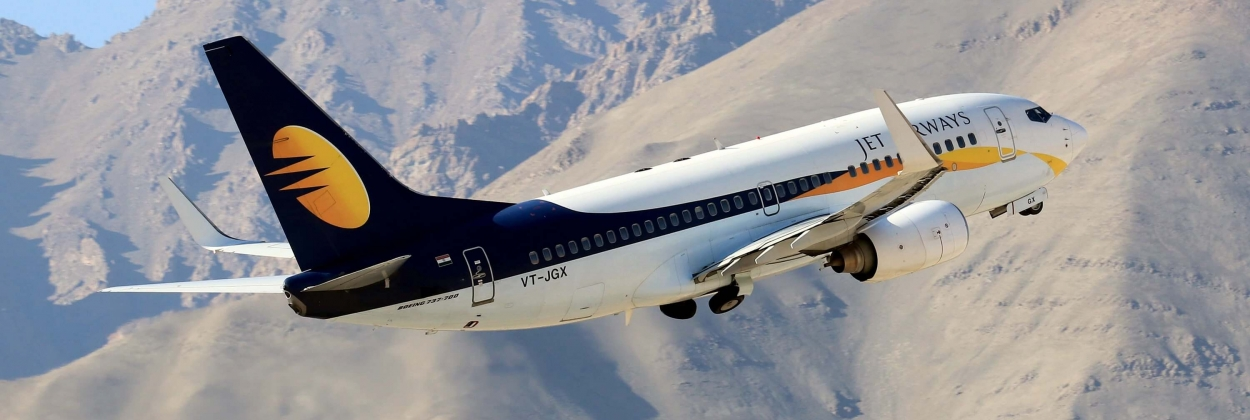 Jet Airways may relaunch its services by 2021