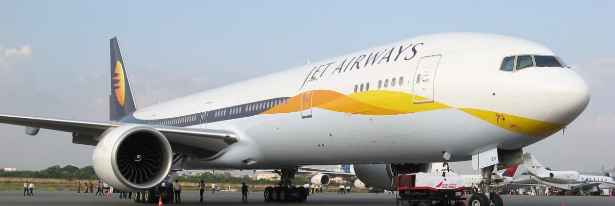 Jet Airways facing bankruptcy at NCLT