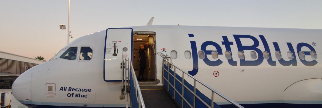 JetBlue new fare strategy leaves no place for carry-on bags