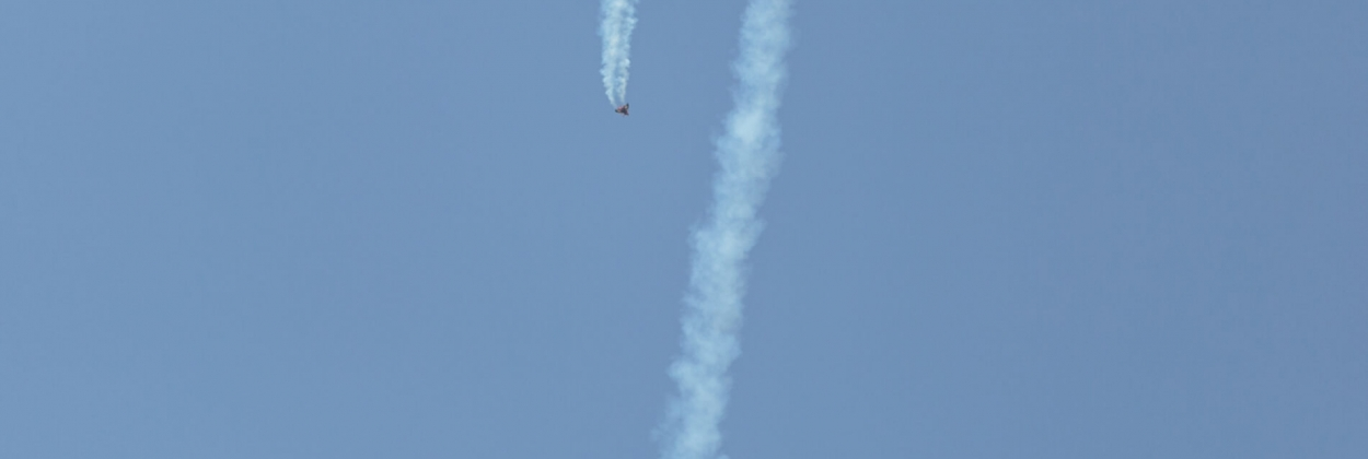 "French ""Jetman"" dies during training in Dubai"