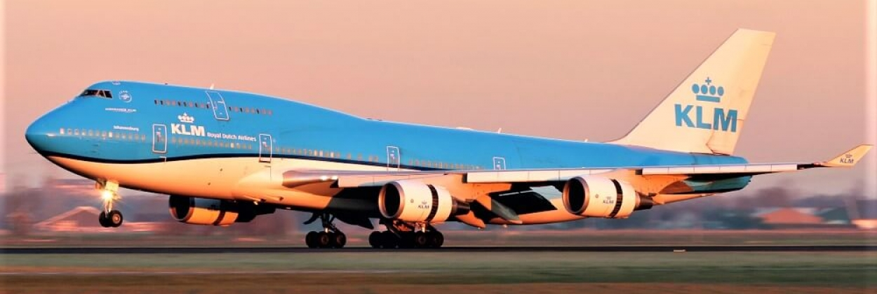 Pilot Union of KLM gives up: agrees with prolonged pay cuts