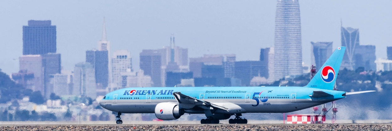 Korean Air to end Q1 2021 with operating profit