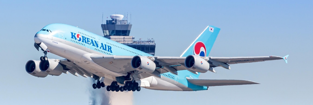 Korean Air wins Malaysia's approval for Asiana takeover