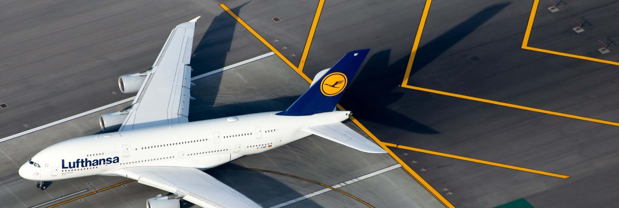 Germany to participate in Lufthansa's capital increase?