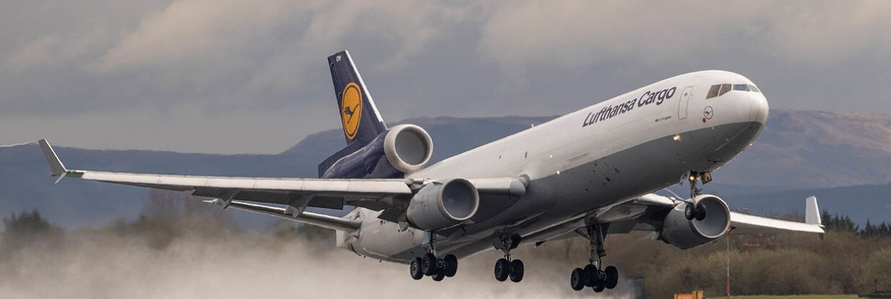 Lufthansa Cargo readies for COVID vaccine distribution in US & EU