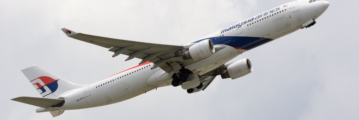 AirAsia to take over struggling Malaysia Airlines?
