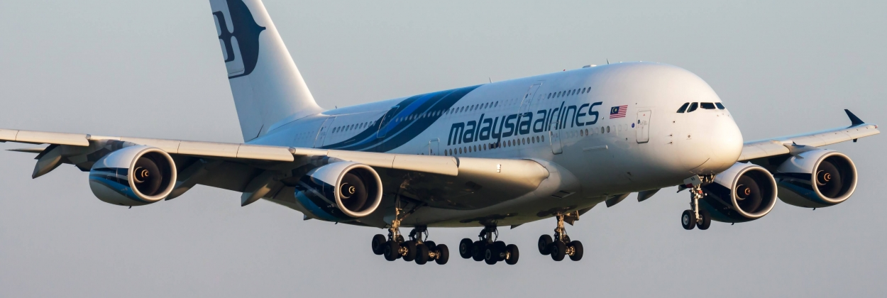 The end: Malaysia Airlines to sell its Airbus A380 fleet
