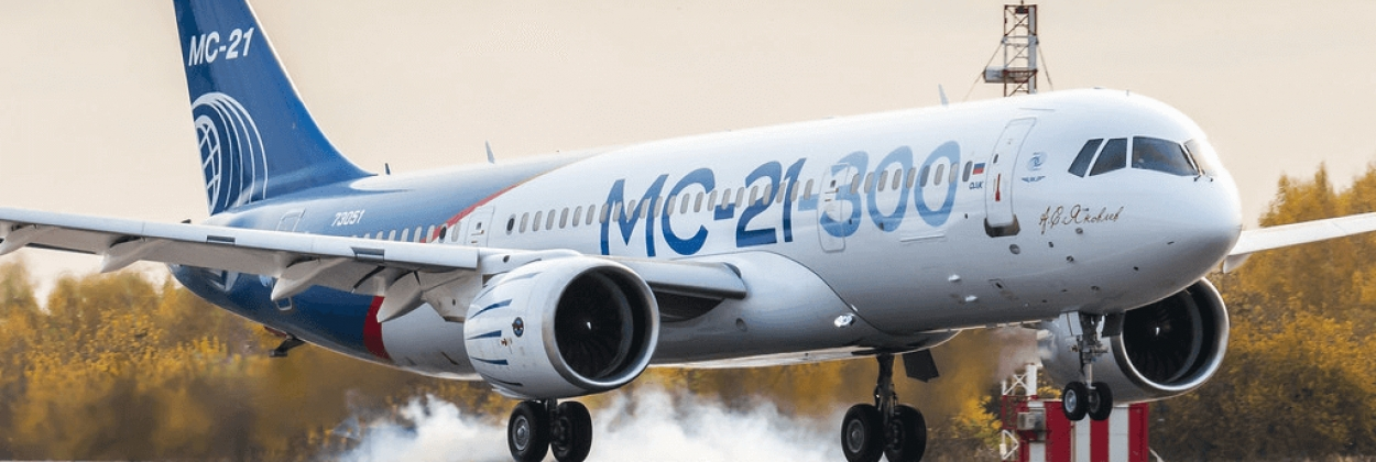 mc21 russian airliner aerotime aviation news