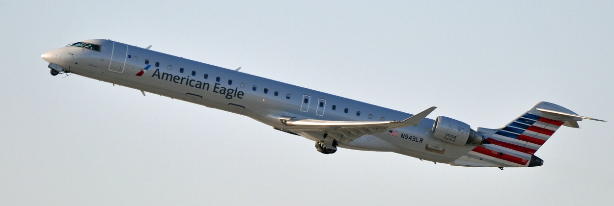 Mesa Airlines American Eagle Bombardier CRJ 900 AeroTime aviation news