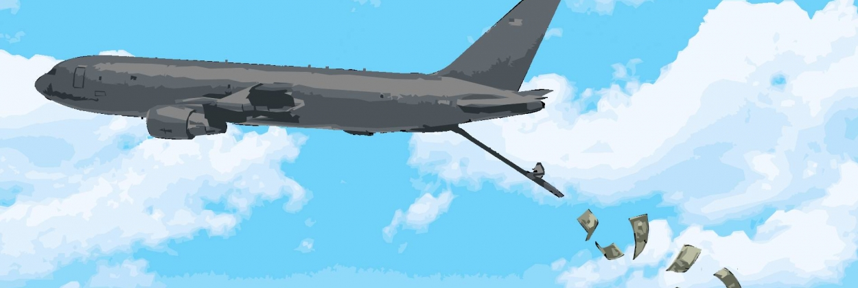 KC-46 cover 2