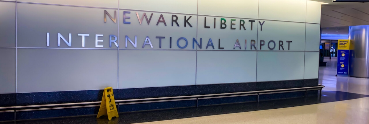 newark landing rights to be given to lcc