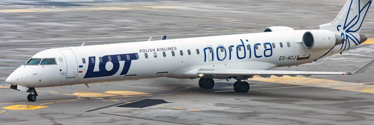 Nordica to acquire LOT stake in Xfly, become sole owner