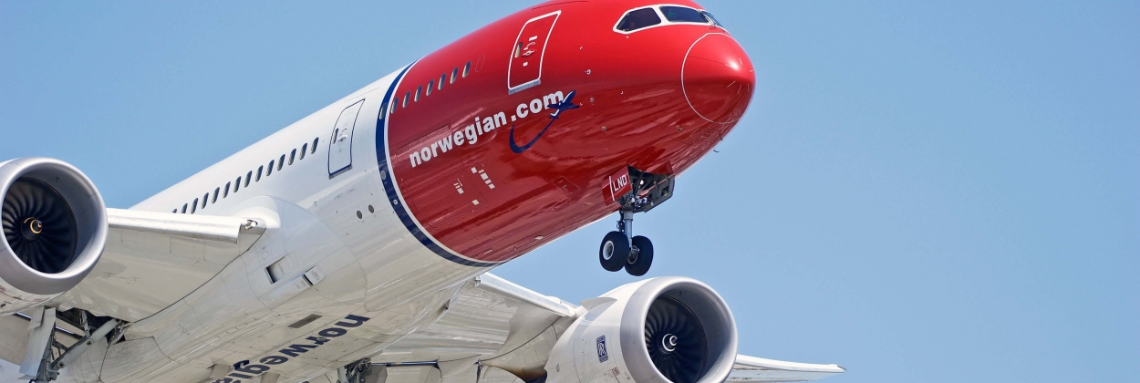 Norwegian Air to seek additional aid prior to bankruptcy exit