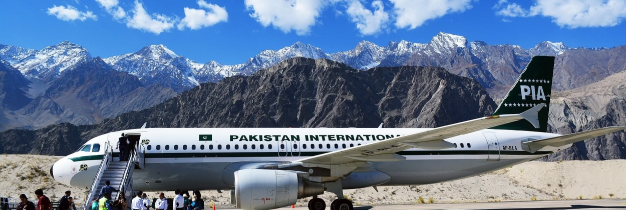 Pakistan International Airlines fires 28 pilots with fake license
