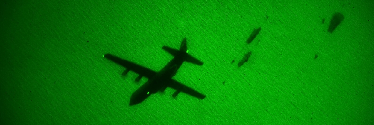 Nighttime exercise injures 23 paratroopers [Video]