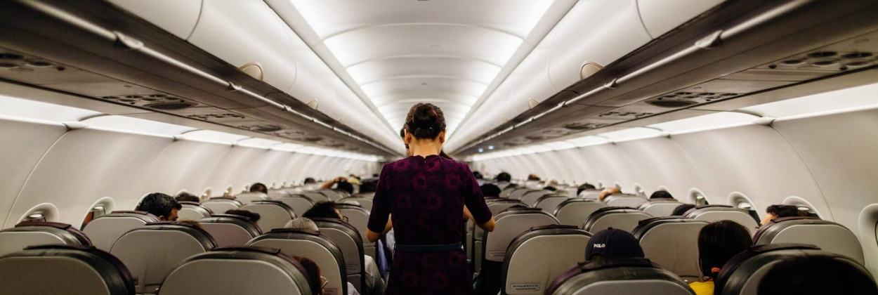 On the way to recovery: will digitalization save airlines?